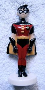 Wade - Robin Figurine - D C Comics Batman Series - OUT OF STOCK